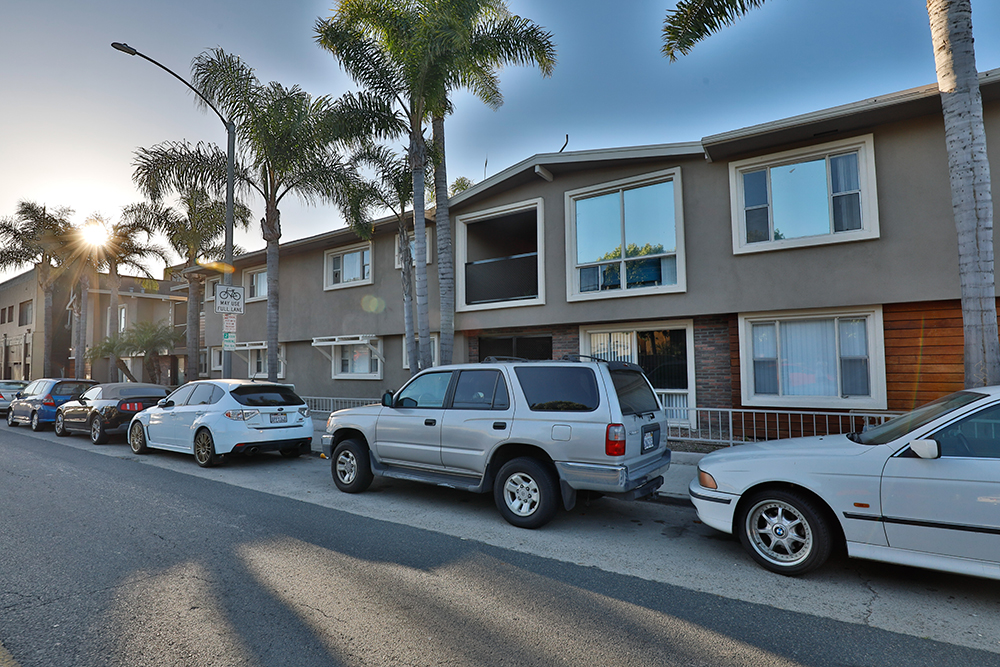 1445 1501 East 4th Street, Long Beach