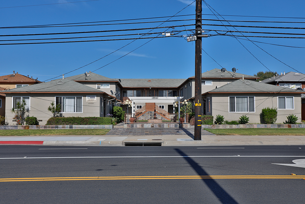 15540-South Normandie Avenue, Gardena