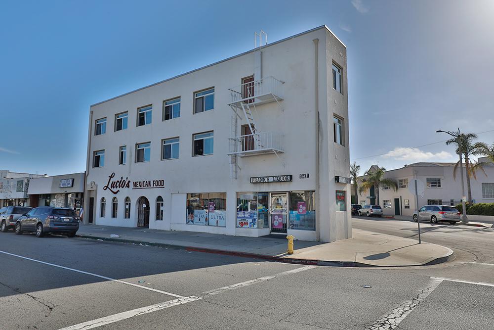 1607 Cabrillo Avenue Torrance