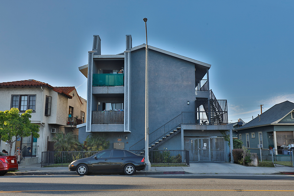 1621 E 7th Street, Long Beach