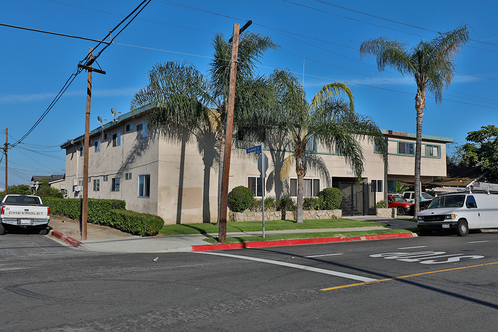 230 North Grand Avenue-San Pedro