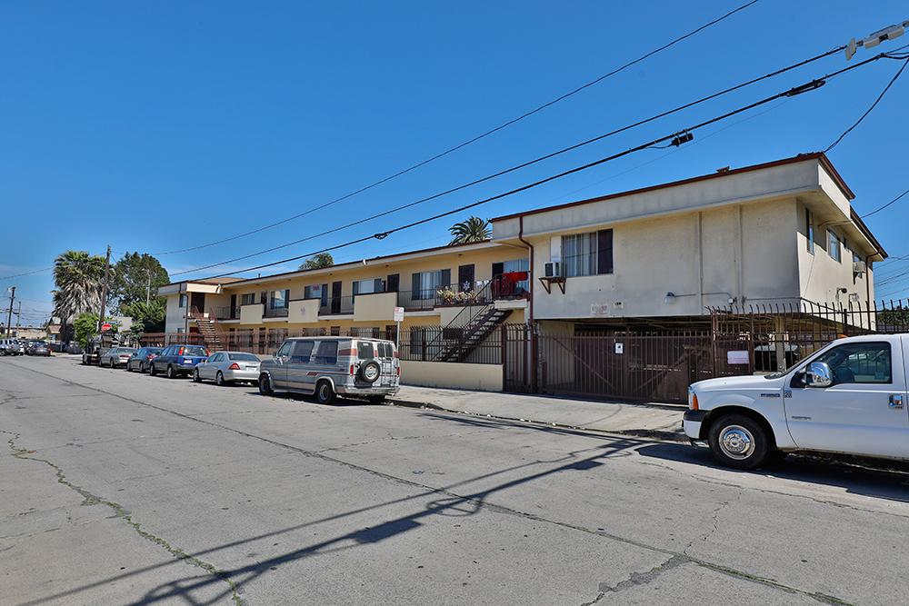 3500 63rd Street, Los Angeles
