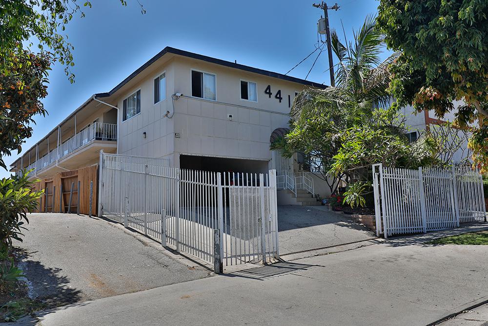 441 Edgewood Street, Inglewood