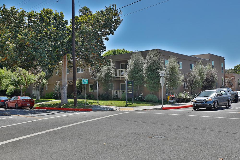 505 N. Adams St., Glendale