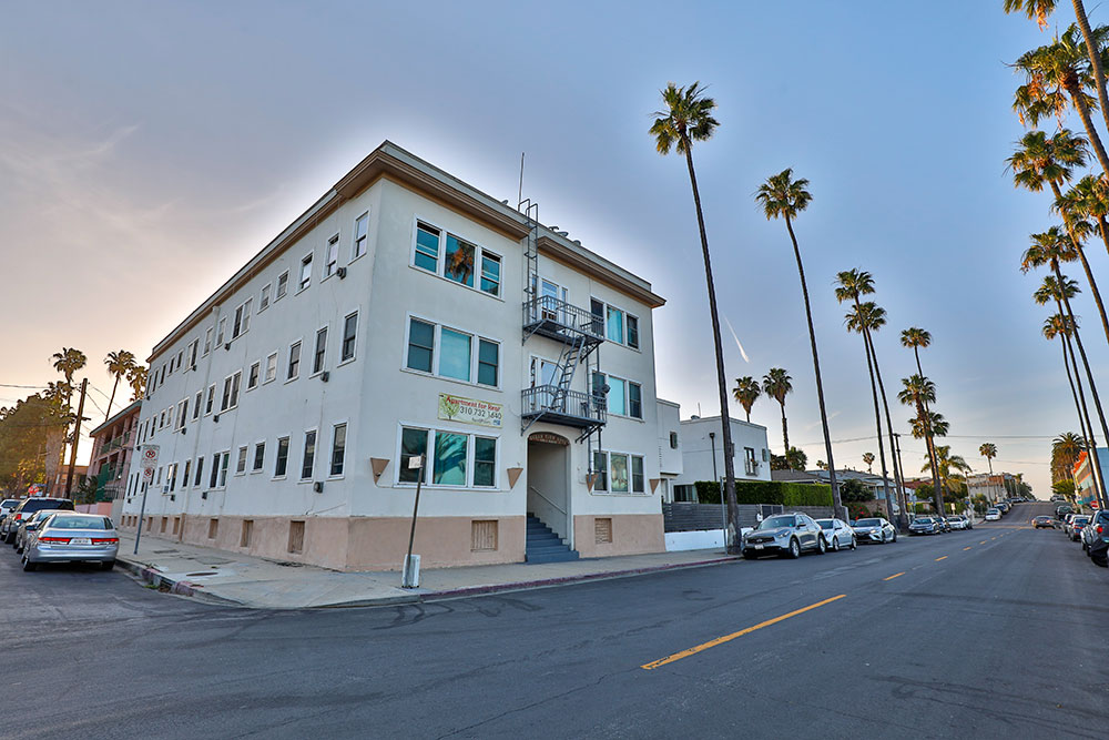 1435 South Beacon Street, San Pedro