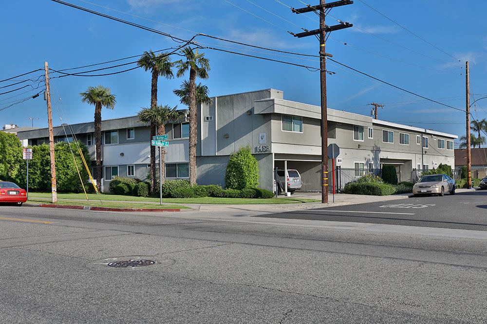 1458 Marine Avenue, Gardena