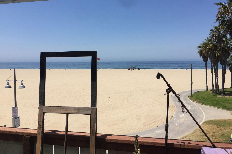 407 Ocean Front Walk, Venice view